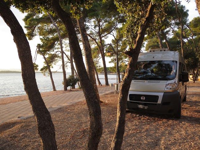Fiat Ducato PÖSSL 2.3l Mjet 120 PS 46'700 km CHF41'750 - buy on carforyou.ch - 1