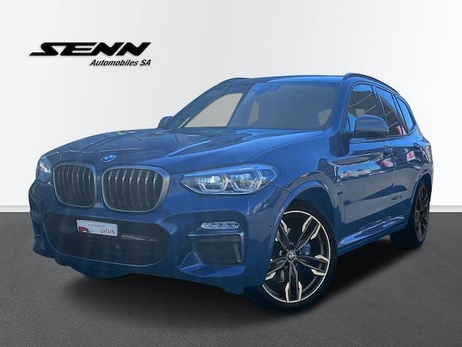 BMW X3 xDrive M40i 42'000 km CHF63'950 - buy on carforyou.ch - 1
