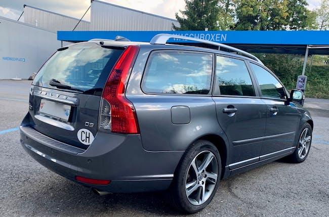 Volvo V50 D3 Business Edition 164'000 km CHF7'200 - buy on carforyou.ch - 1