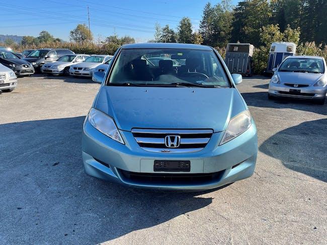 Honda FR-V 1.7 Comfort 164'500 km CHF2'200 - buy on carforyou.ch - 1