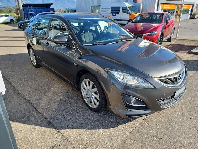 Mazda 6 2.0 16V DISI Exclusive FL Activematic 184'000 km CHF6'500 - kaufen auf carforyou.ch - 1