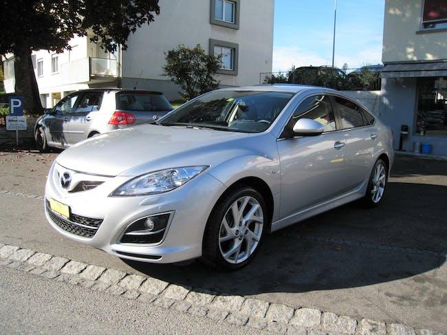 Mazda 6 2.5 16V Sport 123'949 km CHF8'700 - kaufen auf carforyou.ch - 1