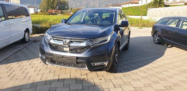 Honda CR-V 2.0i MMD Hybrid Elegance 4WD Automatic 29'700 km CHF33'800 - acquistare su carforyou.ch - 1