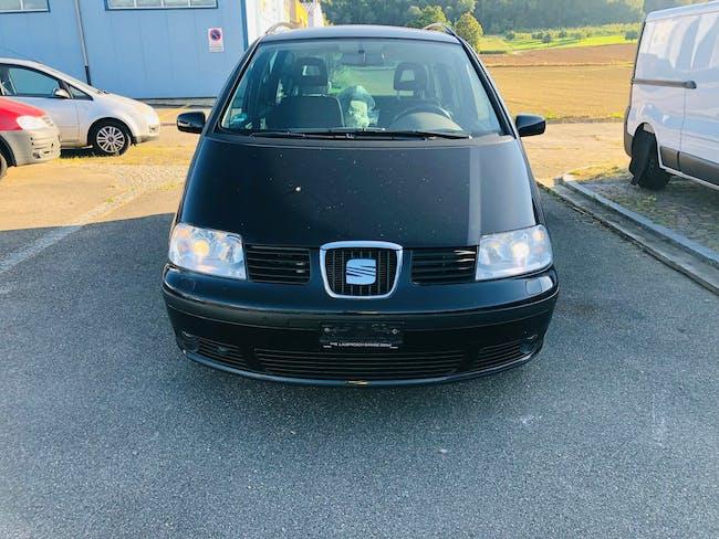 SEAT Alhambra 2.8 VR6 Stylance 4x4 139'000 km CHF3'300 - buy on carforyou.ch - 1