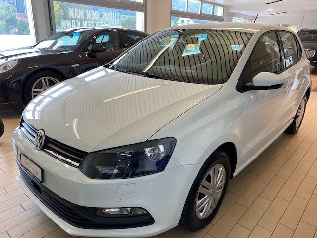 VW Polo 1.0 BMT Value 70'000 km CHF10'900 - buy on carforyou.ch - 1