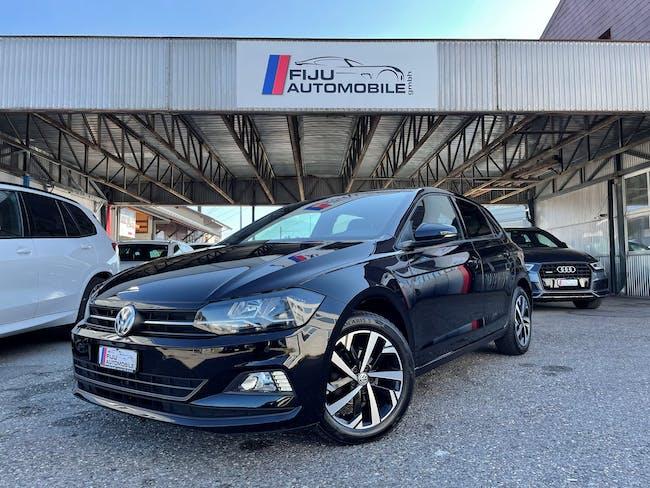 VW Polo 1.0 TSI BMT Comfortline 73'000 km CHF13'330 - buy on carforyou.ch - 1