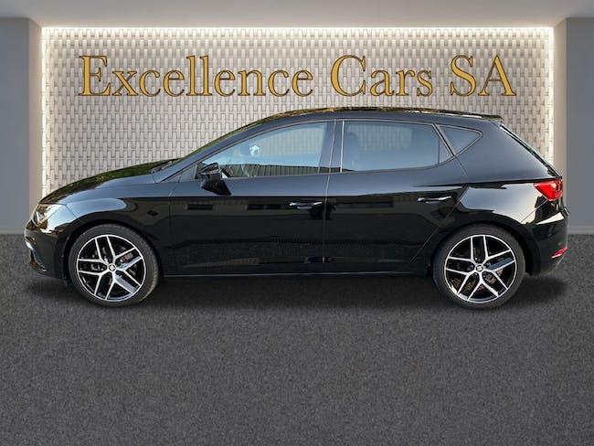 SEAT Leon 1.8 TSI FR DSG 24'900 km CHF22'900 - buy on carforyou.ch - 1