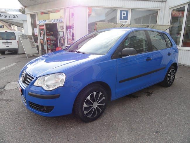 VW Polo 1.4 16V Trendline 154'351 km CHF3'690 - buy on carforyou.ch - 1