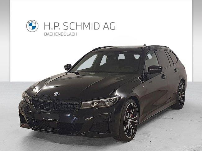 BMW 3er M340d xDrive 48V Touring 1 km CHF90'800 - buy on carforyou.ch - 1