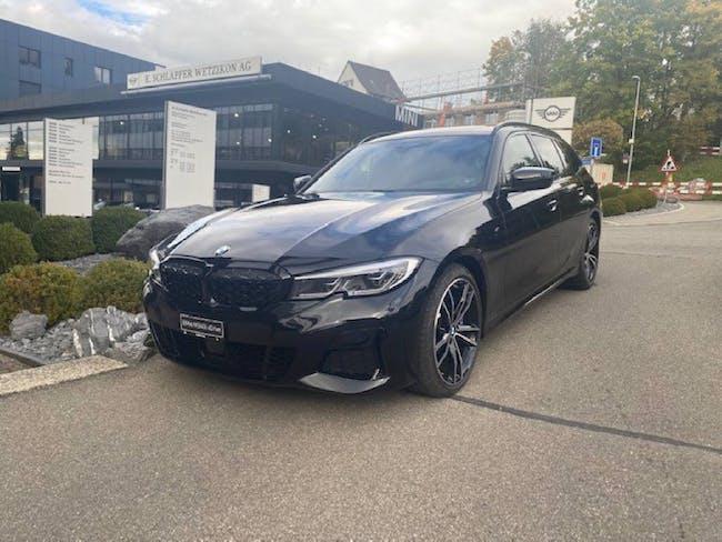 BMW 3er M340i xDrive Touring 50 km CHF82'950 - buy on carforyou.ch - 1