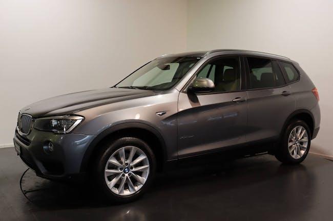 BMW X3 35i xDrive 82'740 km CHF26'990 - buy on carforyou.ch - 1