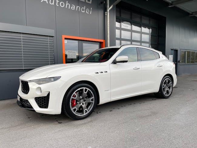 Maserati Levante S 3.0V6 GranSport Automatica 69'500 km CHF59'900 - kaufen auf carforyou.ch - 1
