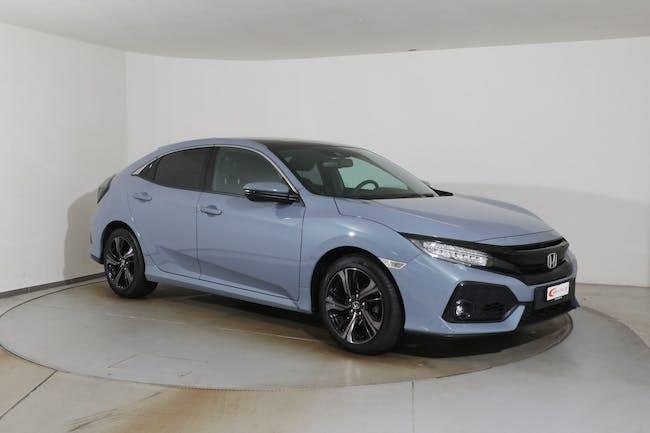 Honda Civic 1.0 VTEC Executive Premium CVT 8'821 km CHF22'800 - acheter sur carforyou.ch - 1