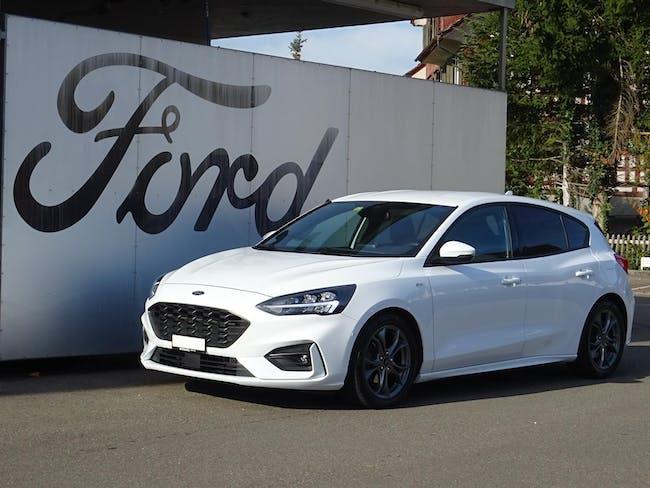 Ford Focus 1.5i EcoB SCTi 150 ST-Line 30'500 km CHF24'990 - buy on carforyou.ch - 1