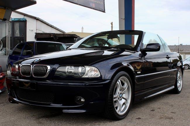 BMW 3er 325Ci Cabriolet 159'000 km CHF11'999 - buy on carforyou.ch - 1