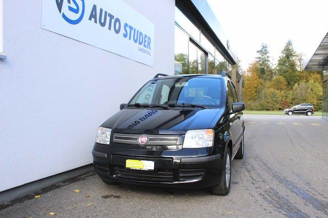 Fiat Panda 1.2 60 Dynamic 106'800 km CHF5'000 - buy on carforyou.ch - 1
