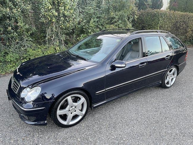 Mercedes-Benz C-Klasse C 30 CDI AMG Kombi 173'000 km CHF4'500 - buy on carforyou.ch - 1