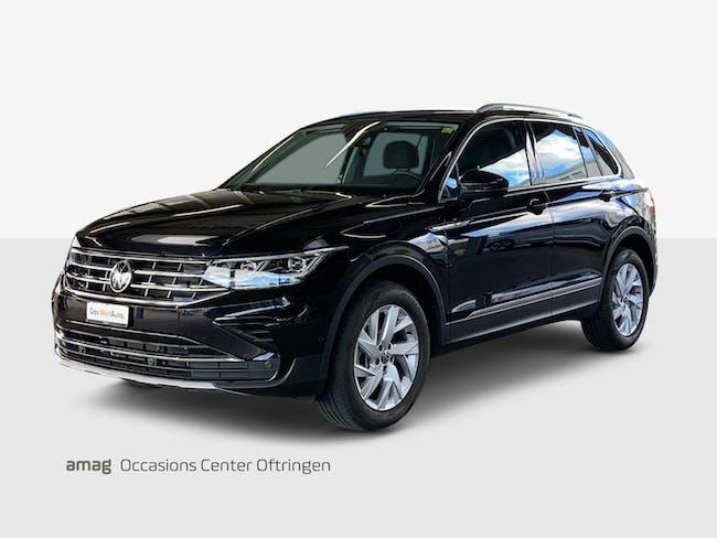 VW Tiguan Elegance 29'500 km CHF45'950 - buy on carforyou.ch - 1
