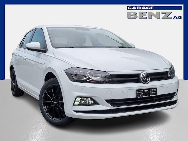 VW Polo 1.0 MPI Trendline 29'900 km CHF15'900 - buy on carforyou.ch - 1