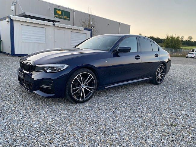 BMW 3er 320d xDrive M Sport Steptronic 25'500 km CHF48'900 - buy on carforyou.ch - 1