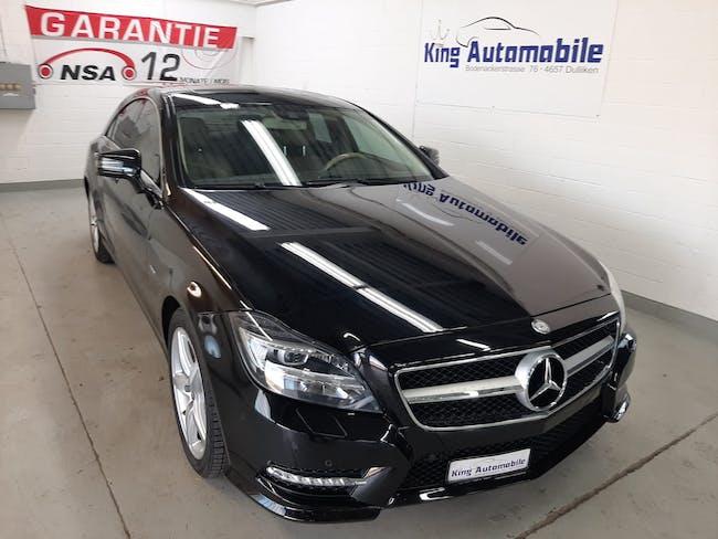 Mercedes-Benz CLS 350 CDI 7G-Tronic 125'000 km CHF24'900 - buy on carforyou.ch - 1
