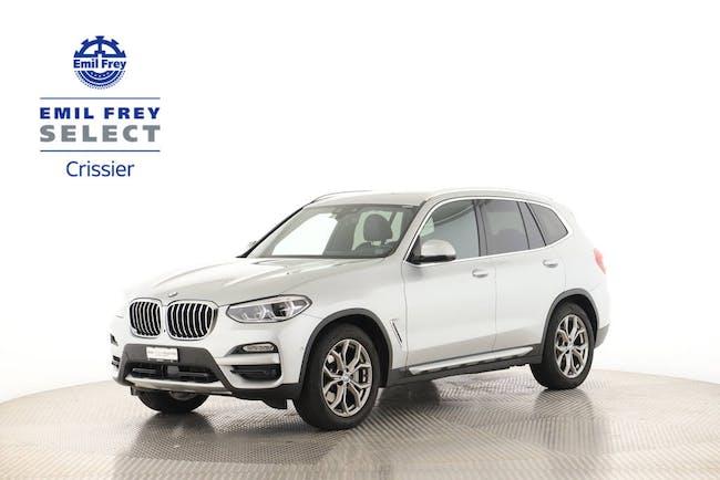 BMW X3 30d xDrive X-Line 31'000 km CHF57'000 - buy on carforyou.ch - 1