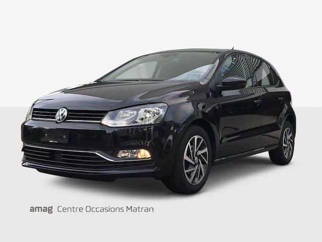 VW Polo SOUND 80'000 km CHF13'300 - buy on carforyou.ch - 1