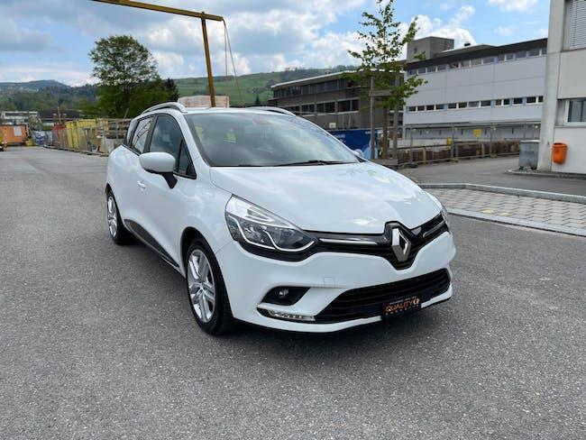 Renault Clio Grandtour 1.5 dCi Business Line S/S 95'014 km CHF8'900 - acheter sur carforyou.ch - 1