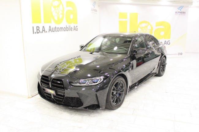 BMW 3er M3 3'999 km CHF89'900 - buy on carforyou.ch - 1