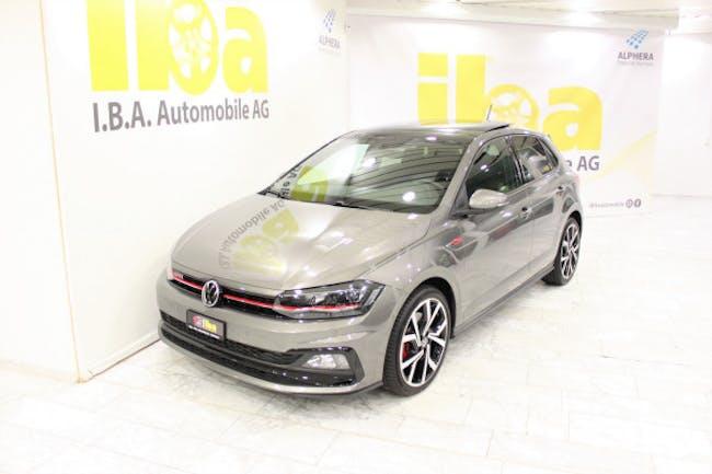 VW Polo 2.0 TSI GTI 5'430 km CHF32'900 - buy on carforyou.ch - 1
