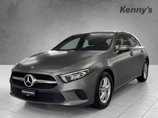 Mercedes-Benz CLA-Klasse A-Klasse A 180 d 16'000 km CHF28'600 - buy on carforyou.ch - 1