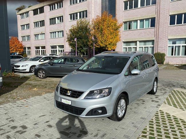 SEAT Alhambra 2.0 TDI Style 4Drive 163'000 km CHF23'900 - buy on carforyou.ch - 1