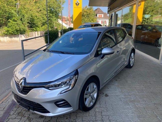 Renault Clio 1.0 Zen 25'200 km CHF14'900 - acheter sur carforyou.ch - 1