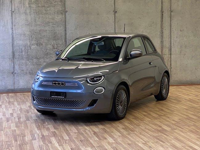 Fiat 500 electric 87 kW Icon 100 km CHF27'900 - buy on carforyou.ch - 1