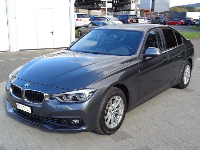 BMW 3er 320i Steptronic 98'500 km CHF17'900 - buy on carforyou.ch - 1