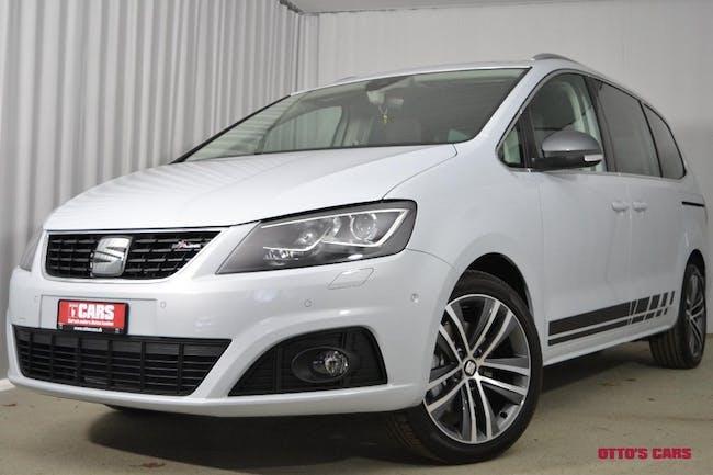 SEAT Alhambra 1.4 TSI Hola FR DSG *5 Jahre SEAT-Gratisservice* 2021 18'960 km CHF43'900 - buy on carforyou.ch - 1
