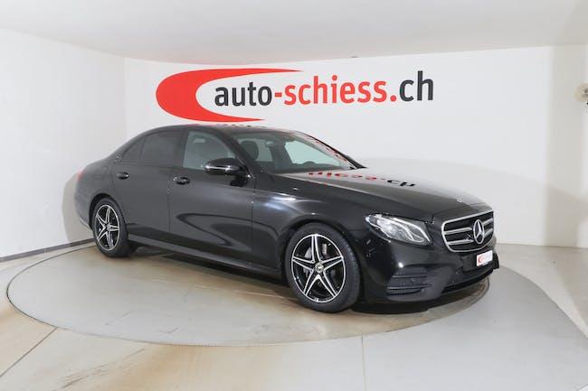 Mercedes-Benz E-Klasse E 220 d AMG Line 9G-Tronic Night Star 13'124 km CHF43'800 - buy on carforyou.ch - 1