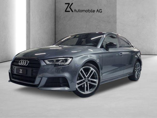 Audi A3 Sedan 1.6 TDI Sport S-Line* 30'000 km CHF25'890 - buy on carforyou.ch - 1