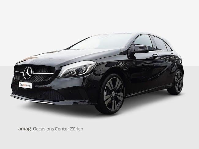 Mercedes-Benz A-Klasse A 180 CDI 73'850 km CHF23'900 - buy on carforyou.ch - 1