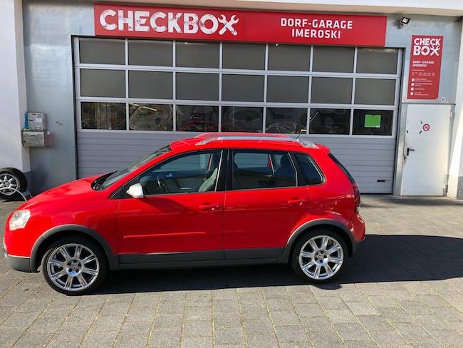 VW Polo CrossPolo 1.4 16V 127'000 km CHF4'800 - buy on carforyou.ch - 1