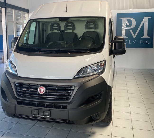 Fiat Ducato New Ducato 33 2.3 MJ 140 CV Comfort MH2 L2 H2 50 km CHF30'900 - buy on carforyou.ch - 1