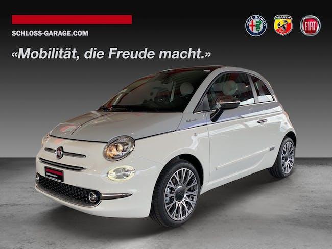 Fiat 500 1.0 Hybrid 70 Dolcevita 1 km CHF20'930 - buy on carforyou.ch - 1
