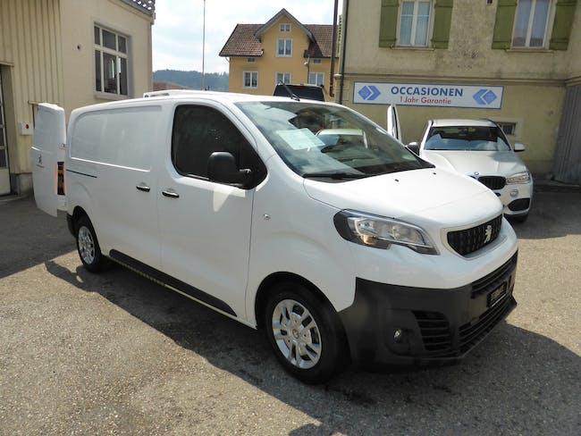 Peugeot Expert Carrier Kühlfahrzeug Fahr und 230V Stankühlung.( M Version.) 50 km CHF41'800 - acquistare su carforyou.ch - 1