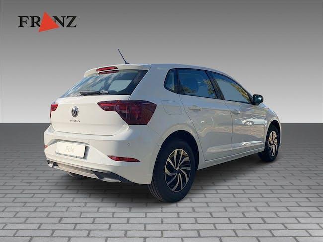 VW Polo 1.0 TSI Life 12 km CHF26'980 - buy on carforyou.ch - 1