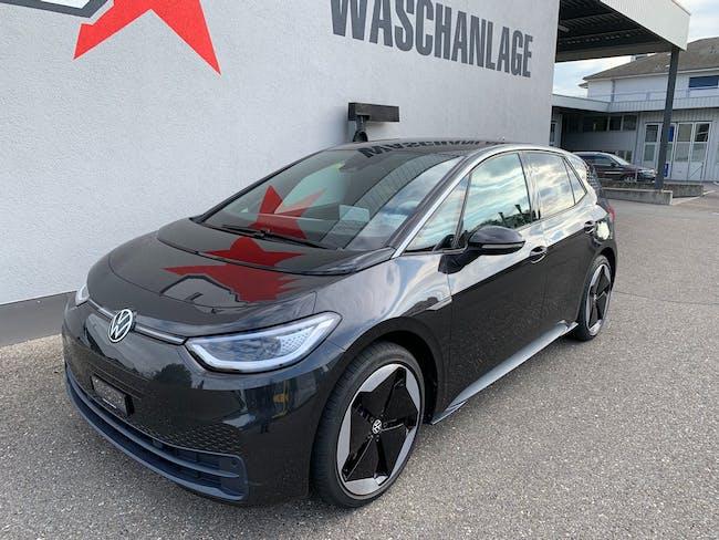 VW ID.3 Pro Performance 58 kWh Tech 11'500 km CHF38'200 - buy on carforyou.ch - 1