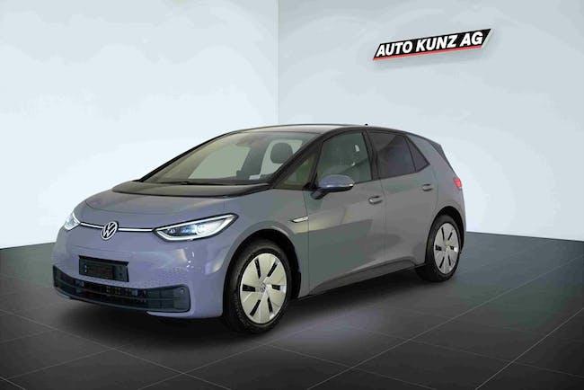 VW ID.3 Pro Performance EV Elektro Aut ID3 58kWh 8'001 km CHF32'489 - buy on carforyou.ch - 1