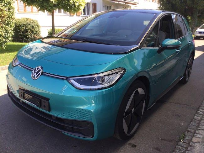 VW ID.3 Pro Performance 58 kWh ***AHK FÜR VELOTRÄGER*** 2'900 km CHF39'500 - buy on carforyou.ch - 1