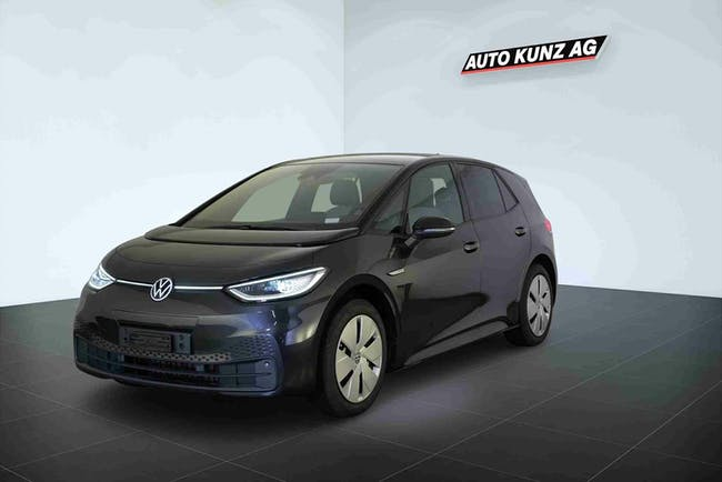 VW ID.3 Pro Performance EV Elektro Aut ID3 58kWh 4'516 km CHF32'489 - buy on carforyou.ch - 1
