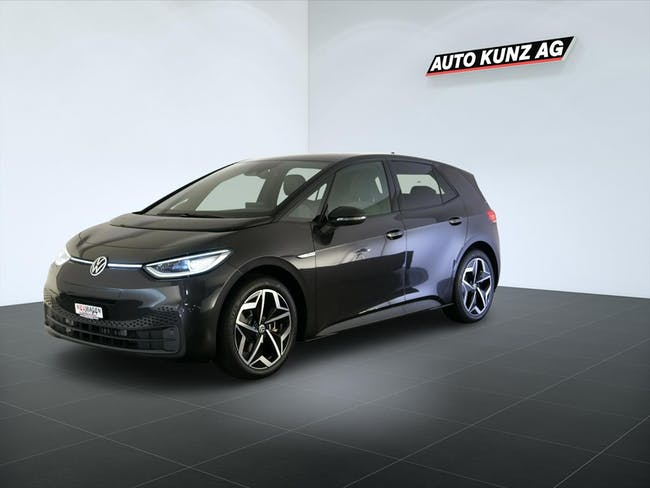 VW ID.3 Pro S 77kWh Tour EV Elektro Aut ID3 6'500 km CHF45'889 - buy on carforyou.ch - 1