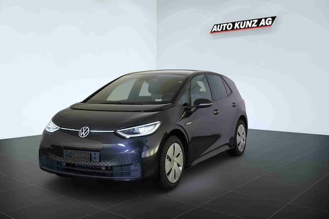 VW ID.3 Pro Performance EV Elektro Aut ID3 58kWh 3'678 km CHF32'389 - acquistare su carforyou.ch - 1
